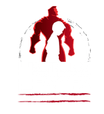 The Superhero With A Thousand Faces Logo